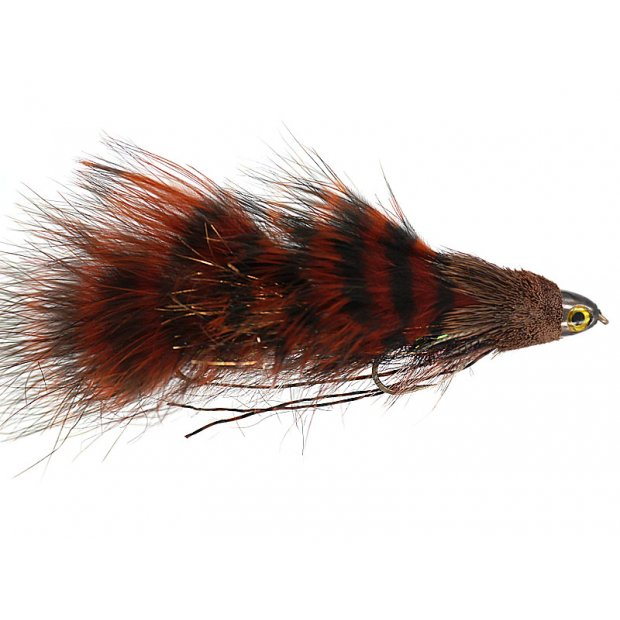 Kellers Dream Catcher Mottled Sculpin - Brown
