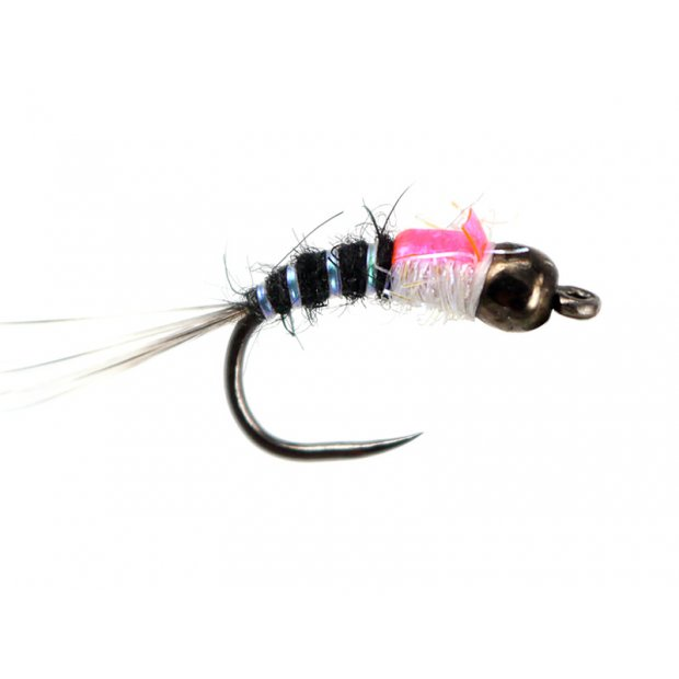 Innov BH Black Nymph BL White Pearl