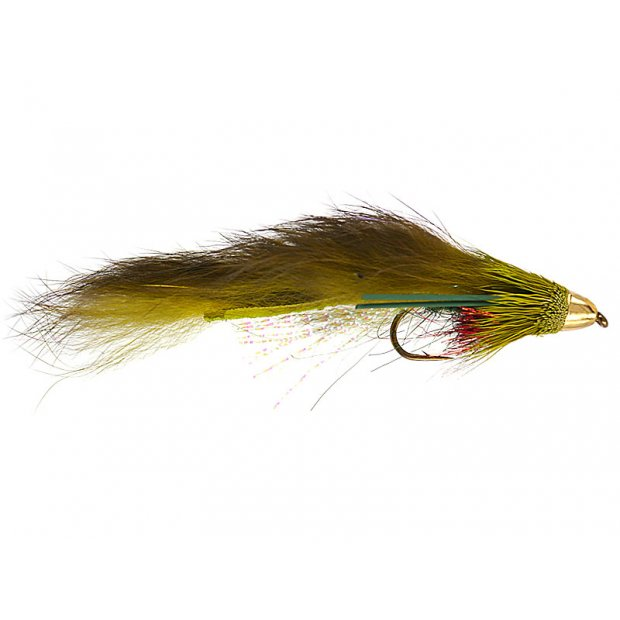 Olive Competition Zuddled Muddler